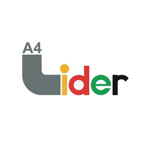 logo A4 Lider